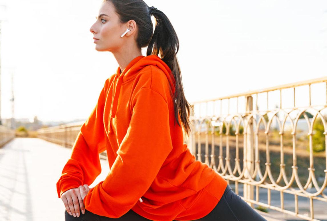 أفضل التمارين للجسم الكمثري