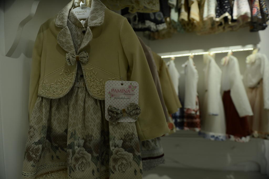 42448d651 CBME تركيا عالم من ملابس الأطفال ذات الجودة تحت سقف واحد | مجلة سيدتي