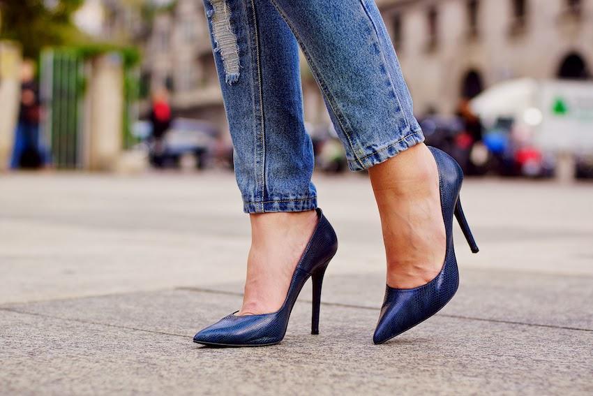 32e38ad06c3c3 هذه هي موديلات الأحذية التي عليك اختيارها هذا الموسم!