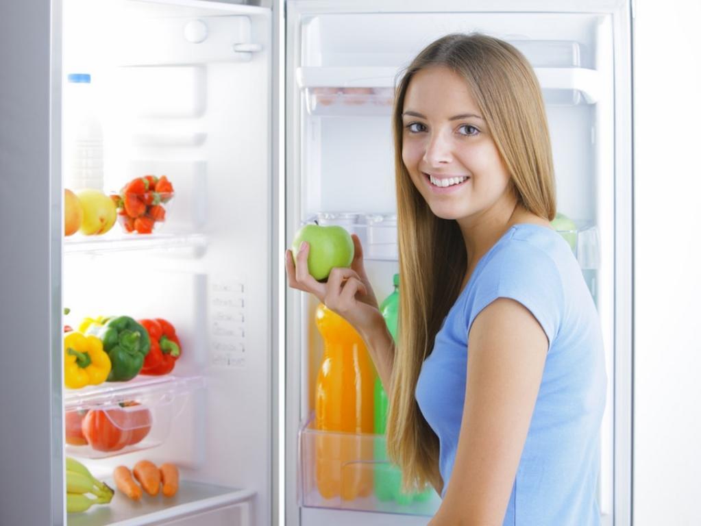 وصايا لحفظ الأطعمة في الثلاجة