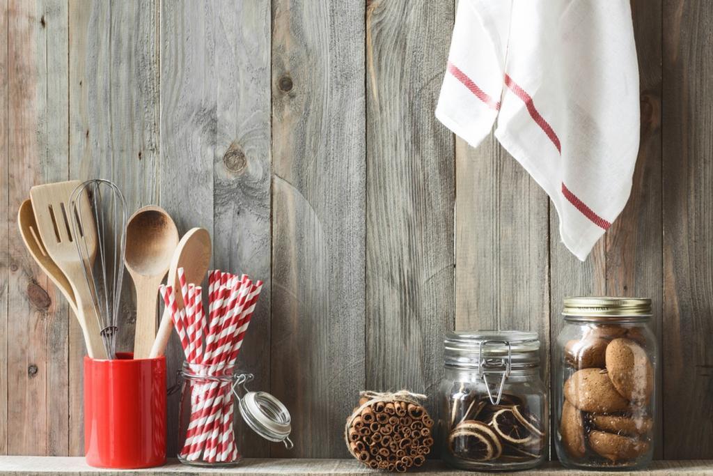في التدبير المنزلي: 10 أفكار لتنظيم المطبخ