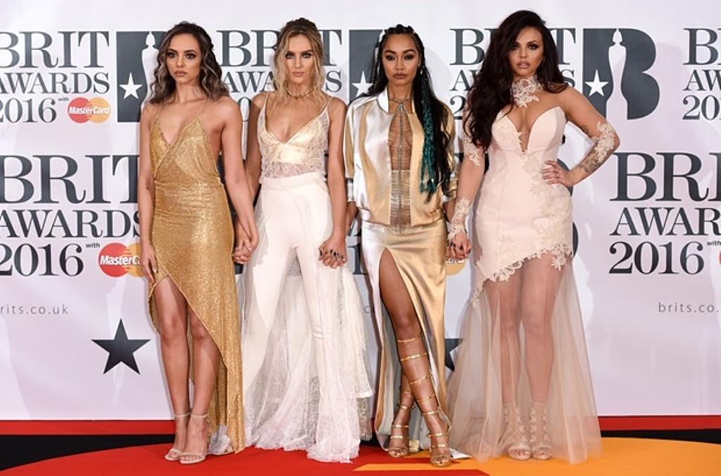 اديل الفائزة الأكبر في حفل الـ Brit Awards وجاستين بيبر أفضل مغني