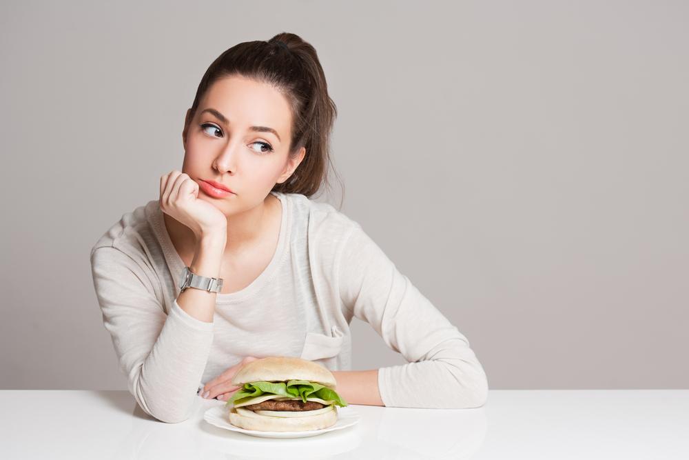 للفتيات فاقدات الشهية طرق فعالة لزيادة الوزن مجلة سيدتي