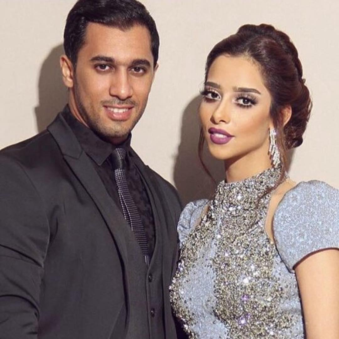 رسمياً :عقد قران بلقيس على رجل الأعمال السعودي سلطان وحفل الزفاف قريباً