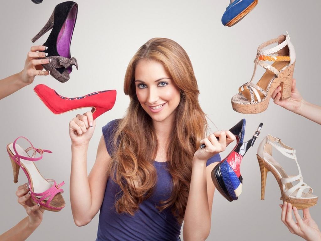 خلطات مجربة للتخلّص من رائحة الأحذية الكريهة
