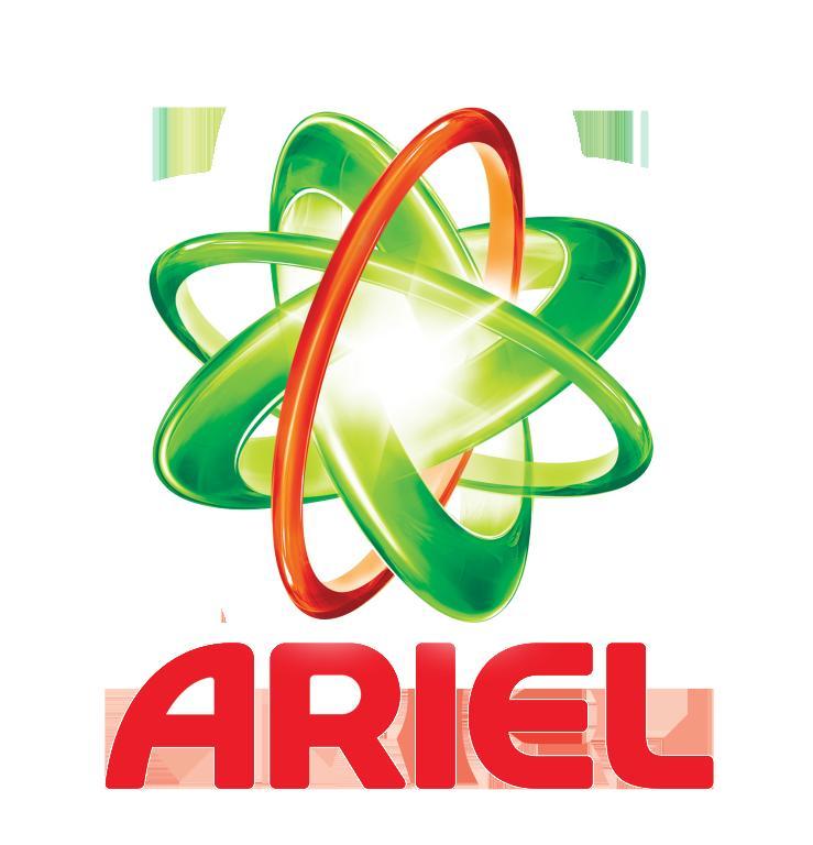 آريال باور جل الجديد... قوة التنظيف من غسلة واحدة