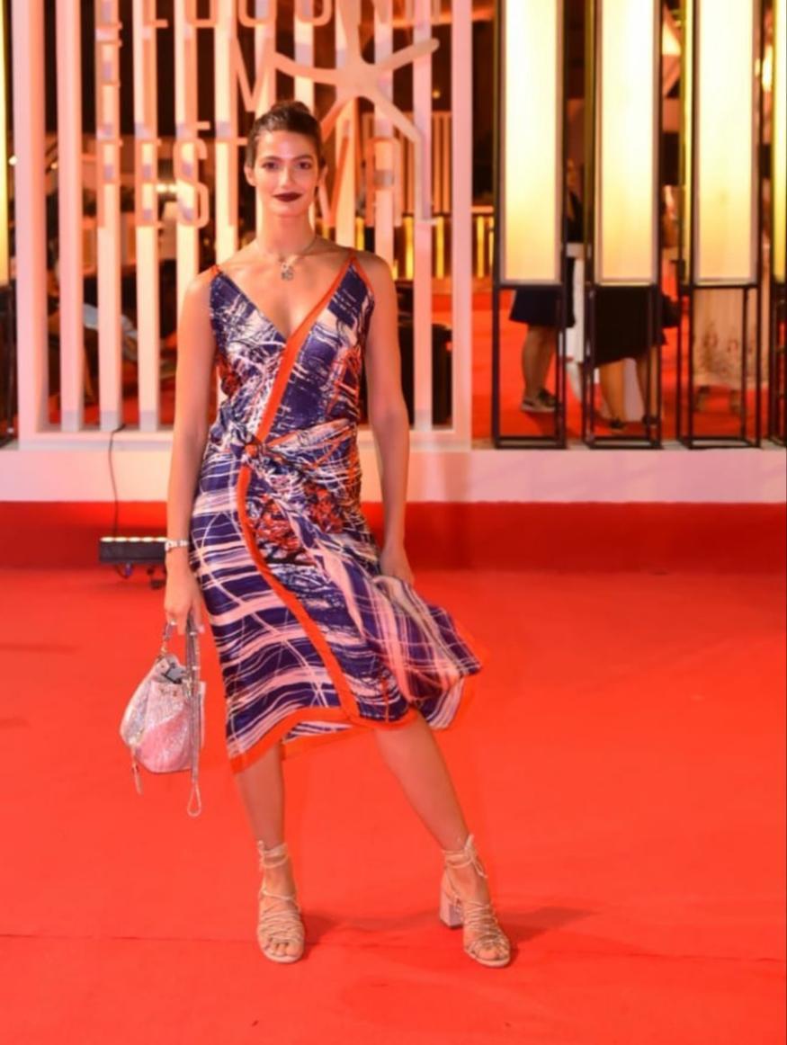 أزياء السهرة من تارا عماد