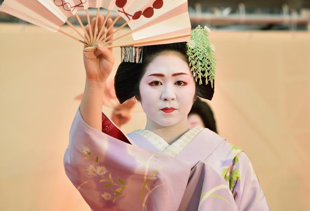 Японская Диета Гейша. Диета гейши – рецепт похудения от восточных красавиц
