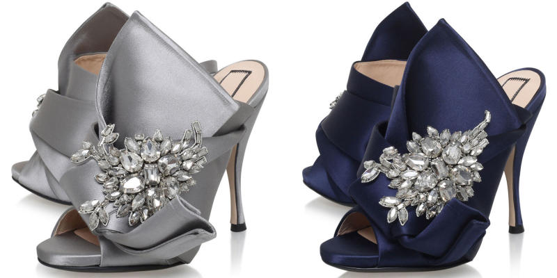 fb2bdc6ad 12 حذاء للعروس هي الأكثر رواجاً هذا الموسم | مجلة سيدتي