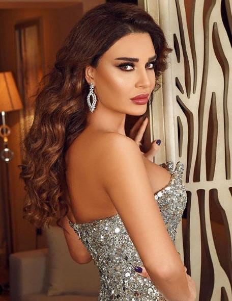 مجوهرات سيرين عبد النور