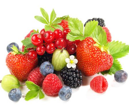 عطور الفاكهة