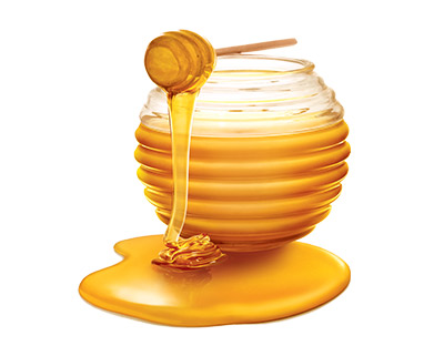 قناع الليمون والعسل لإزالة شعر الوجه
