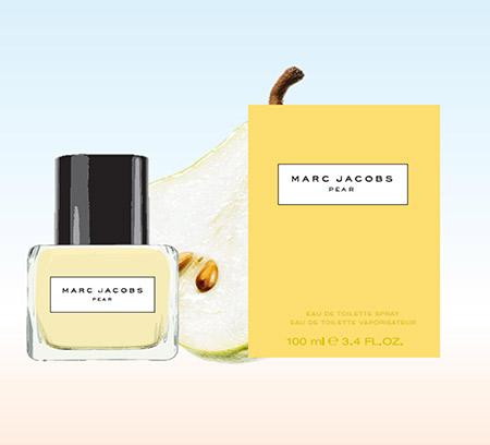 480ea7f85 ننصحكِ يتجربة هذا العطر الذي يحتوي في تركيبته على الكمثرى الطازج،  والبرغموت، وقشر الليمون والفريزيا، الممزوجة مع ...