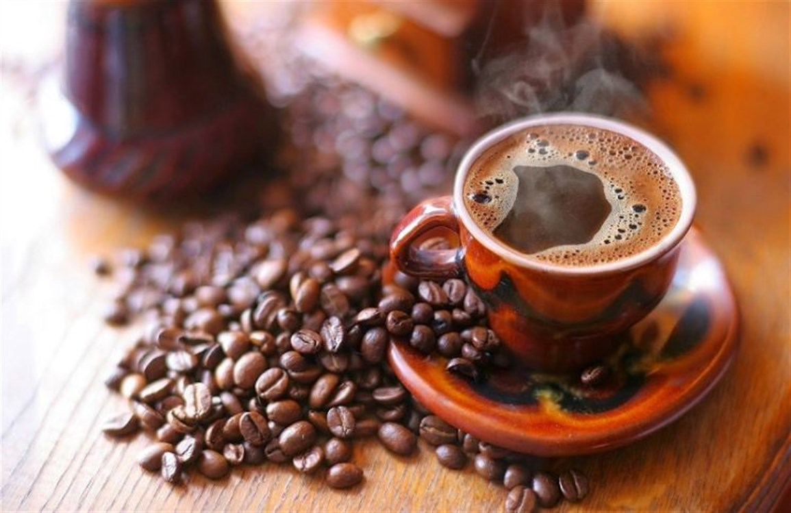 لا يجب كسر الصيام بشرب فنجان من القهوة