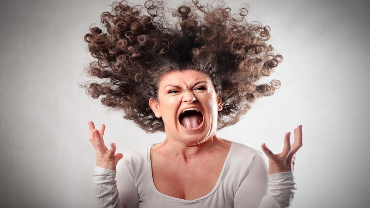 الابراج والغضب
