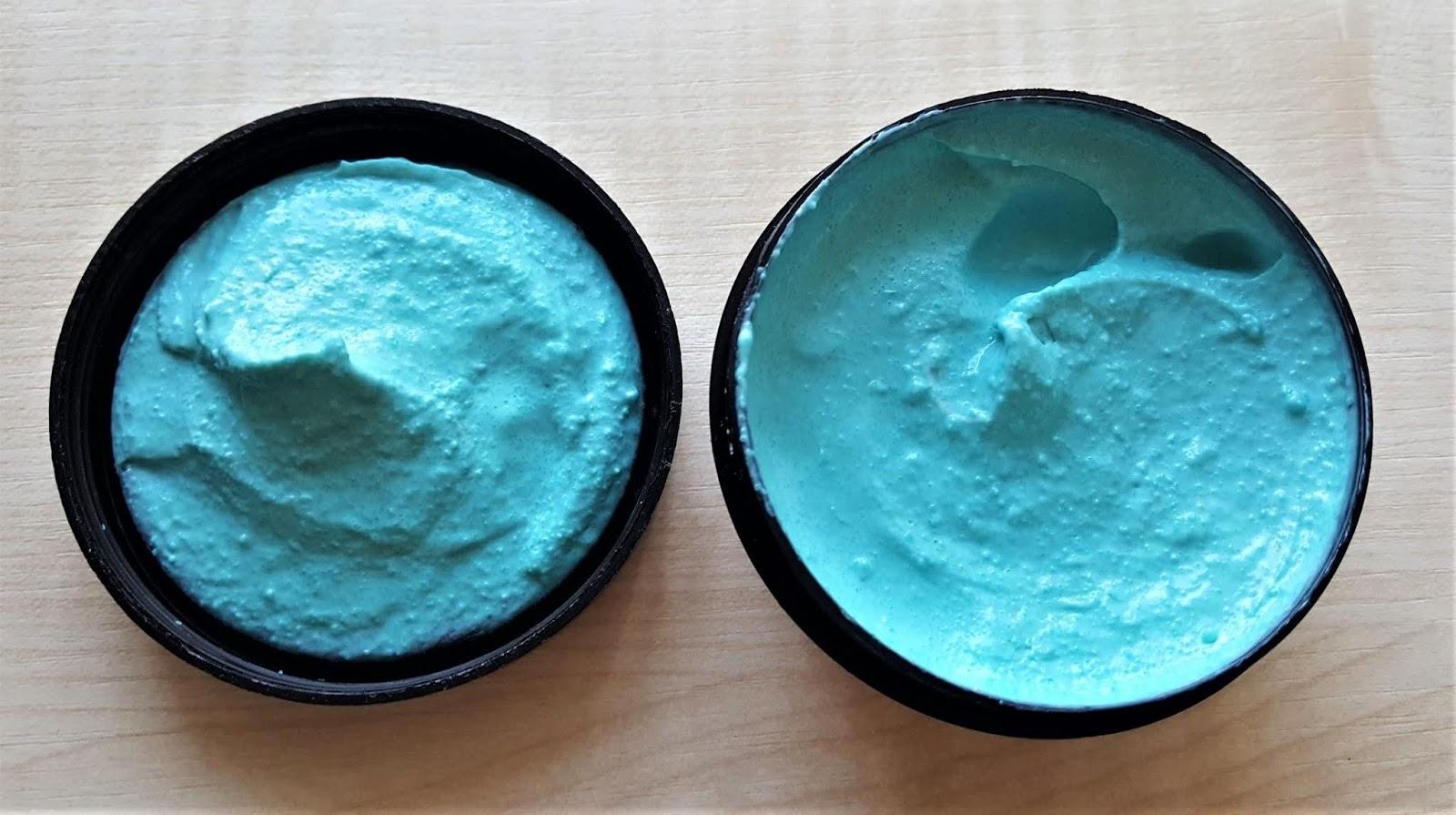 فوائد النيلة الزرقاء للبشرة