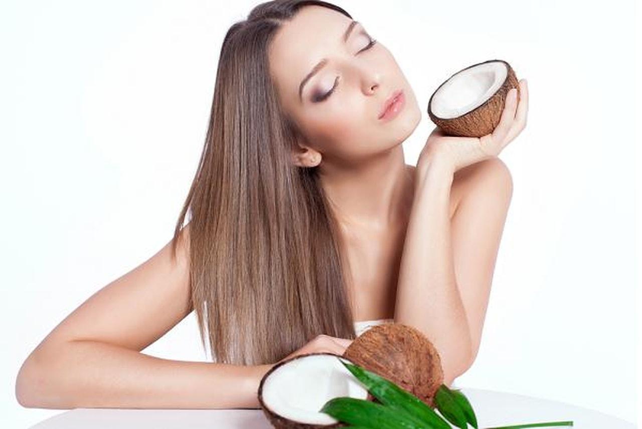 أقوى الخلطات لتكثيف الشعر