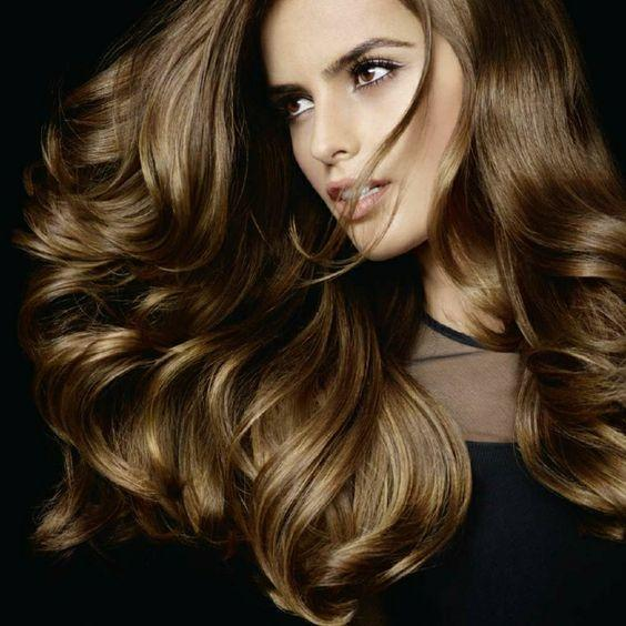 وصفة لفك تشابك الشعر