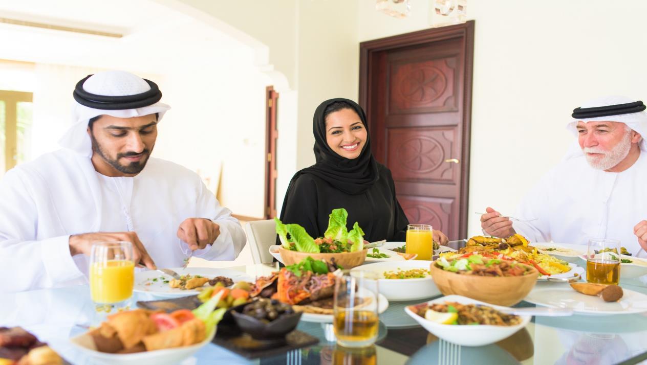 طرق التخسيس في رمضان