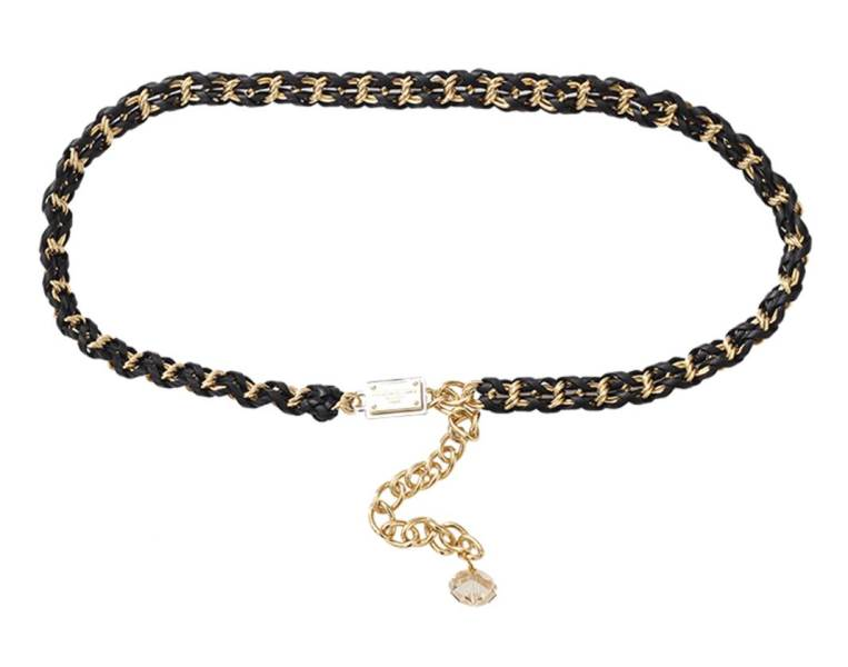 حزام من Dolce & Gabbana