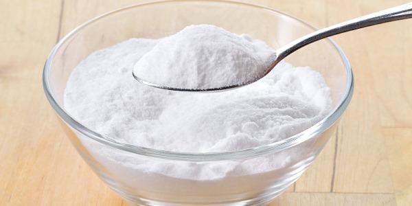 بيكربونات الصوديوم