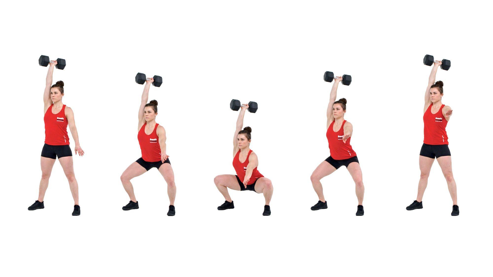 تمارين تنشيف الجسم من الدهون