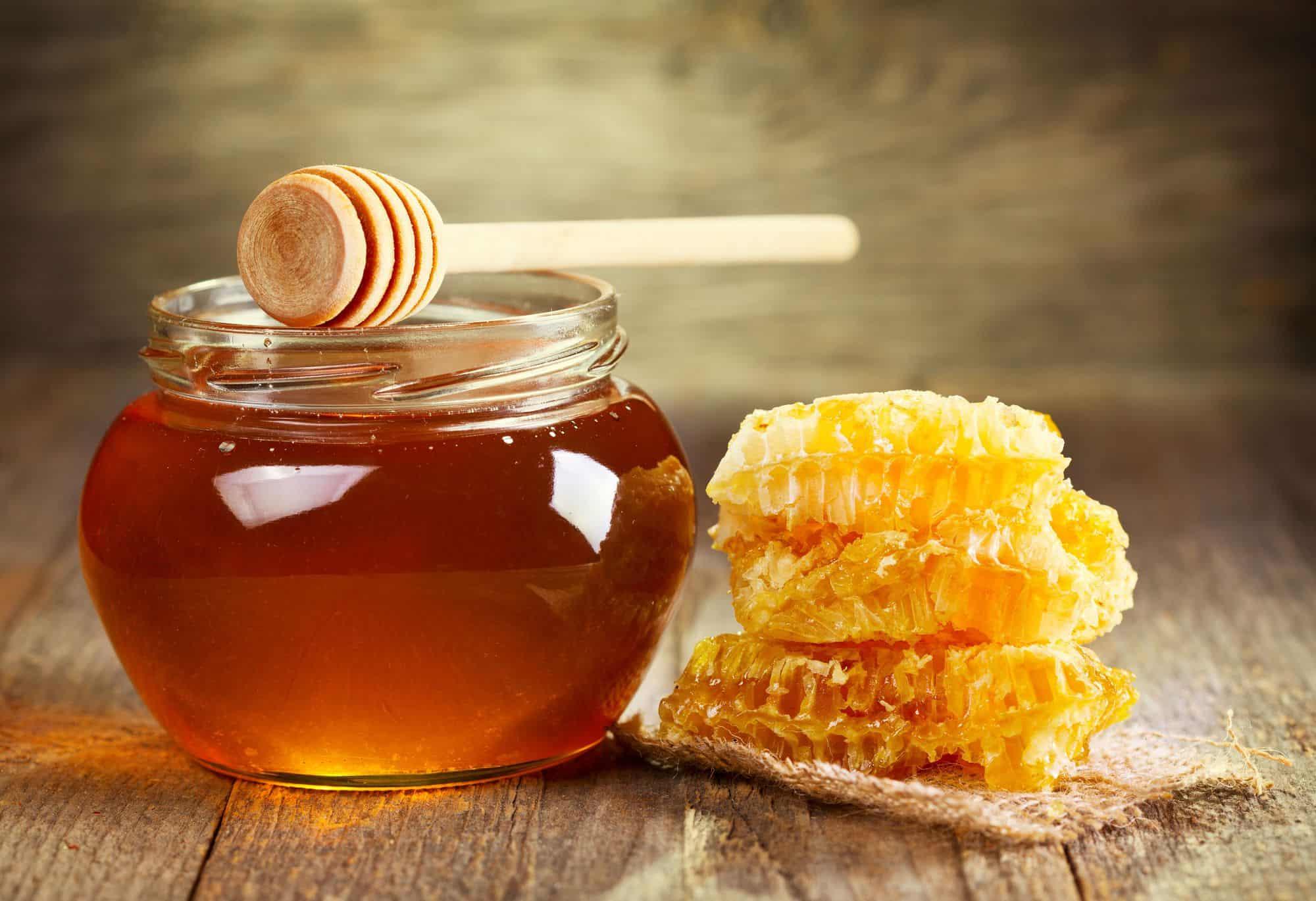 فوائد العسل في حرق الدهون