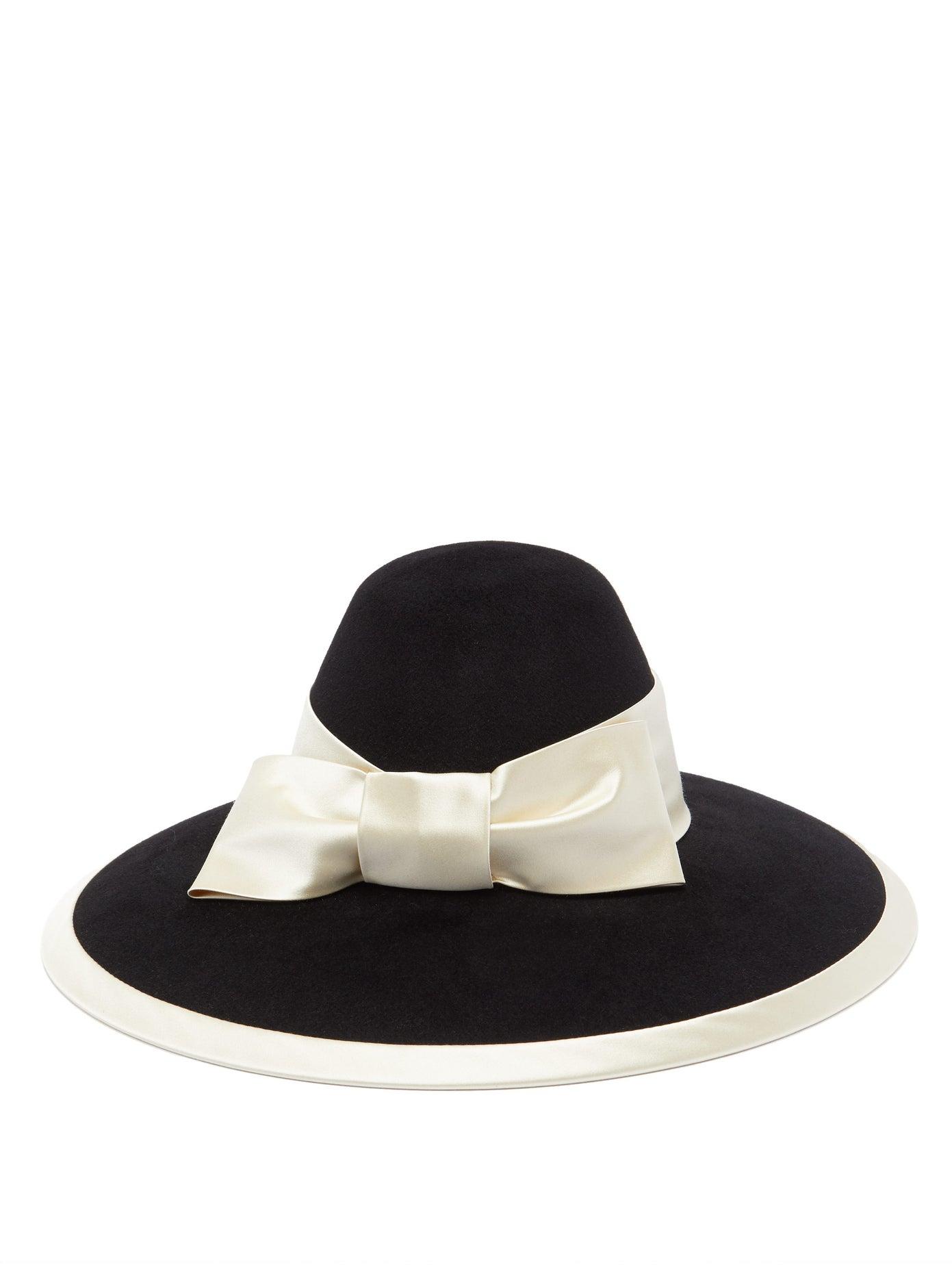 موديلات قبعات