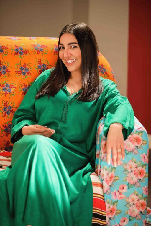 هبة الحسين