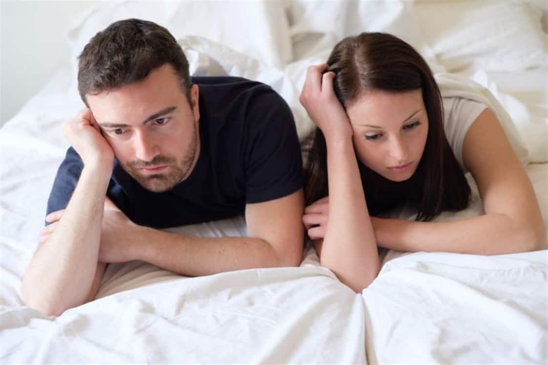 الابراج الاكثر برودة في العلاقة الحميمة