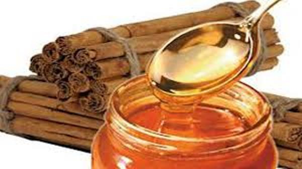 القرفة والعسل لإنقاص 3 كيلوغرامات من الوزن في أسبوع