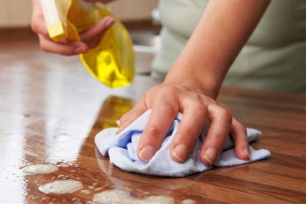 كيفية تنظيف المنزل لمنع انتشار فيرو س كورونا
