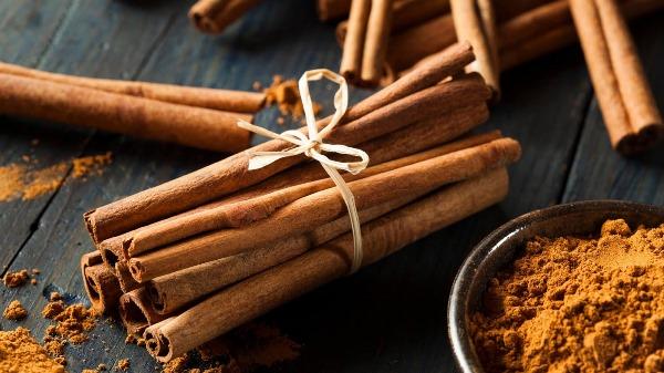 القرفة والعسل لإنقاص الوزن في وقت قياسي