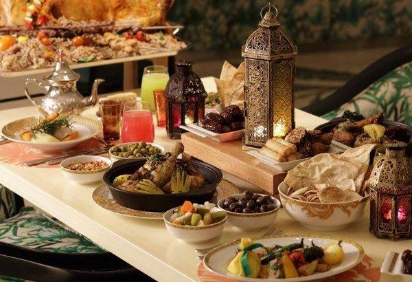 دايت رمضان لإنقاص 3 كيلوغرامات في أسبوع