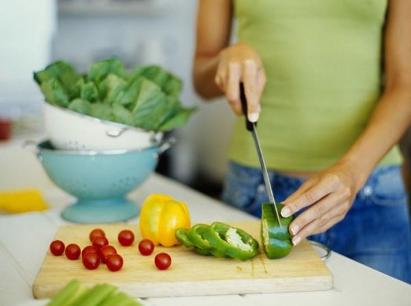 رجيم الطعام البارد لإنقاص الوزن