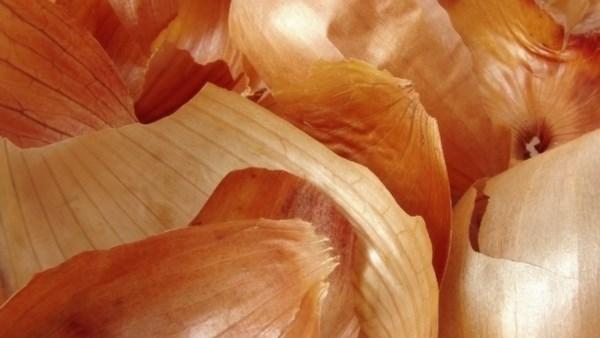 حرق الدهون في أسبوع مع وصفة قشر البصل المذهلة