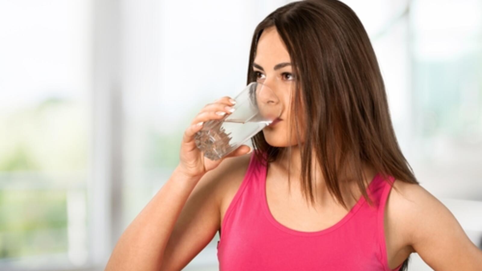 النظام الغذائي المائي Ismail Water Diet