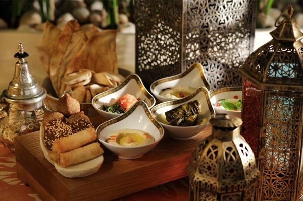 وقت الإفطار في رمضان