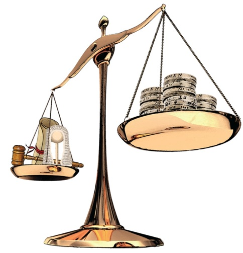 توقعات برج الميزان