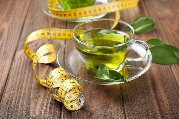 الشاي الأخضرللتخسيس