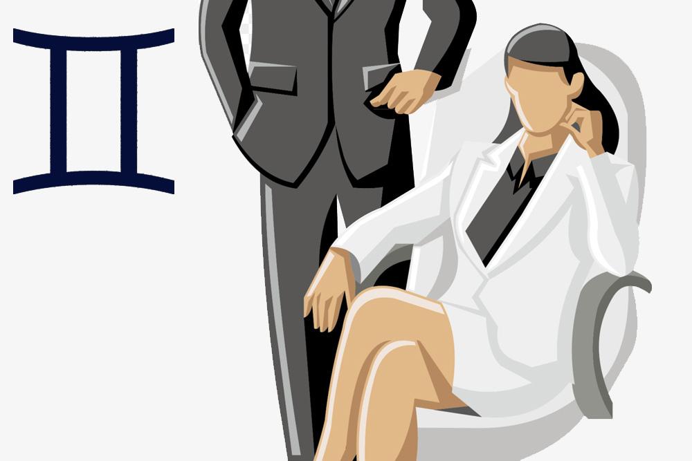 المرأة الجوزاء والعمل