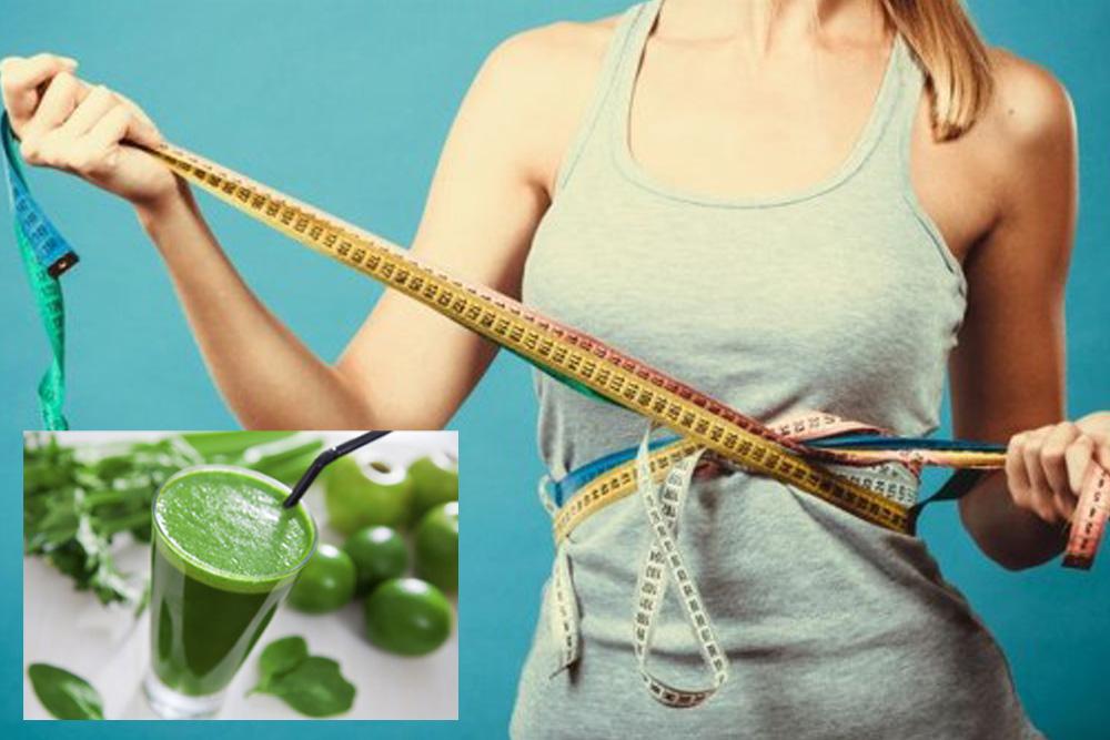 رجيم الكرش: مشروب صحي للقضاء سريعًا على الدهون