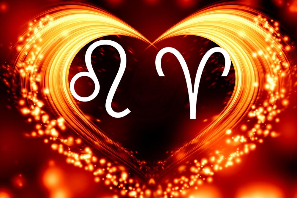 أكثر الأبراج توافقاً مع برج الاسد في الحب