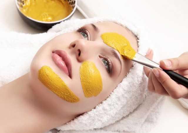 خلطات لازالة الشعر الزائد في الوجه
