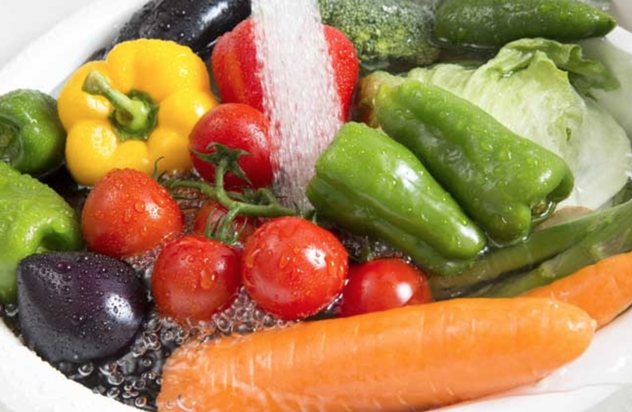 رجيم الفاكهة والخضراوات