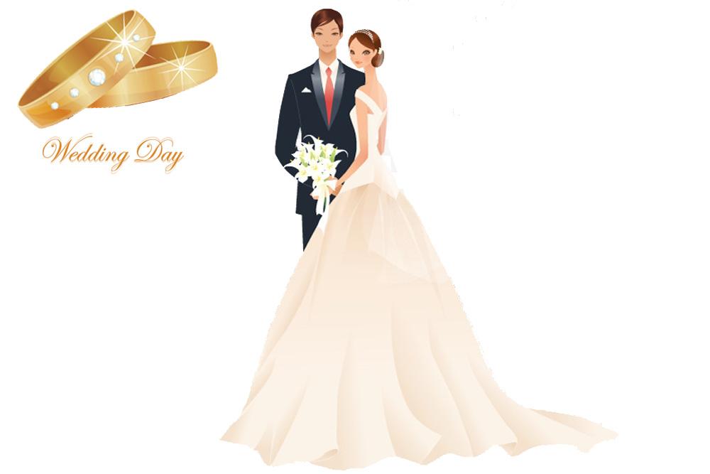 الأبراج وأفضل التواريخ للزواج في العام 2019