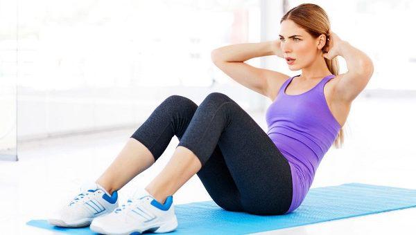 تمارين الانفصال العضلي