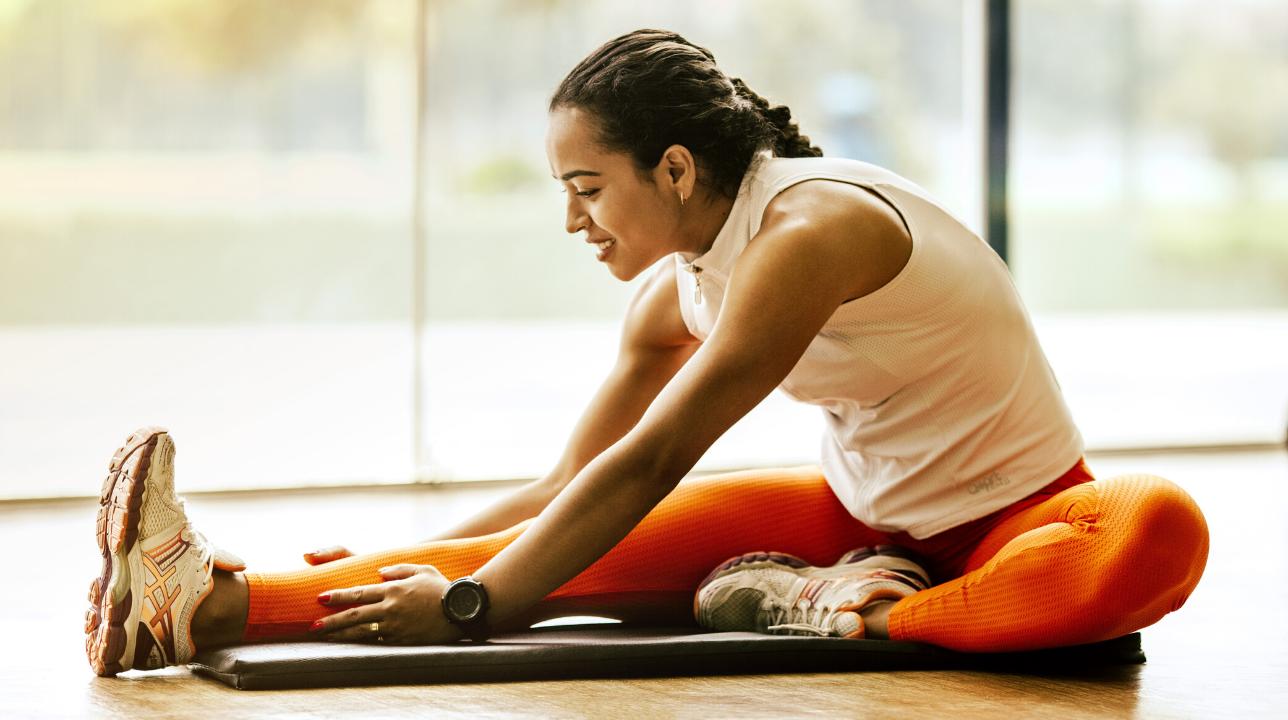 أكثر الأخطاء الشائعة عند عمل التمارين