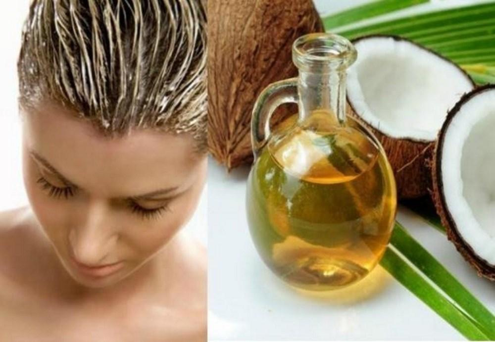 خلطة العسل لتنعيم الشعر