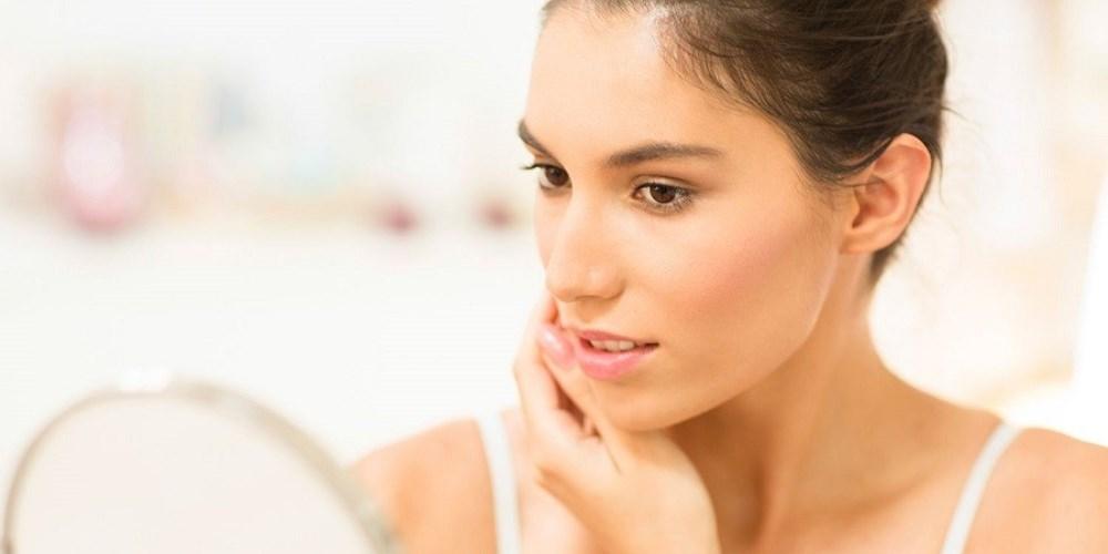 نتيجة بحث الصور عن من مشاكل الجلد الشائعة أثناء الحمل حبوب الشباب